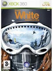 Ubisoft Shaun White Snowboarding (Xbox 360)