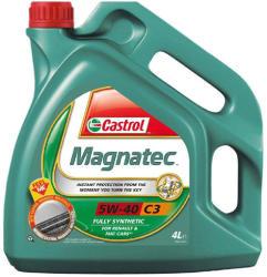 Castrol Magnatec 5W40 DPF (4L)