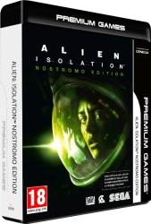 SEGA Alien Isolation [Nostromo Edition-Premium Games] (PC)