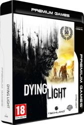 Warner Bros. Interactive Dying Light [Premium Games] (PC)
