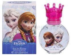 EP Line Disney - Frozen EDT 30ml