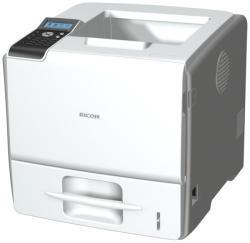 Ricoh Aficio SP-5200DN Healthcare (986415)