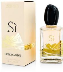 Giorgio Armani Si Golden Bow (Limited Edition) EDP 50ml