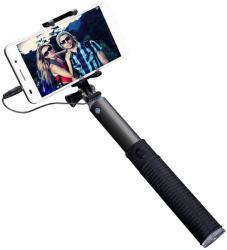Proda Aluminium teleszkópos Selfie bot exponáló gombbal