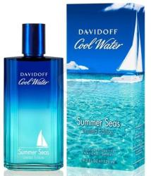 Davidoff Cool Water Summer Seas for Men EDT 125ml Tester