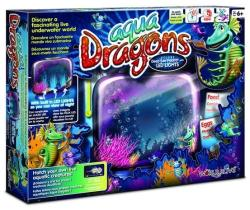 World Alive Aqua Dragons - Víz alatti élővilág - LED világítással