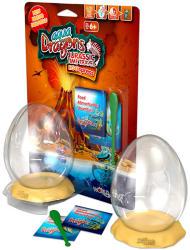 World Alive Aqua Dragons - Víz alatti élővilág - Őskorszaki tojás