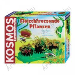 Kosmos Húsevő növény kísérletező készlet, 8 éves kortól (631611)