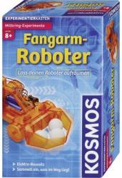Kosmos Labdaszedő robot kísérletező készlet