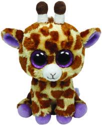 TY Inc Beanie Boos: Safari - Baby girafa maro 15cm (TY36011)