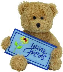 TY Inc Forever Friends ursulet 12cm (TY40530)