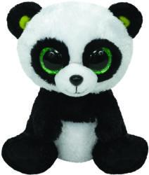 TY Inc Beanie Boos: Bamboo - Baby panda 15cm (TY36005)