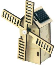 Sol Expert Napelemes mini szélmalom (40005)