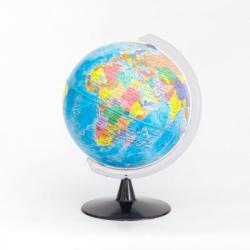 Belma Politikai földgömb 16 cm átmérőjű
