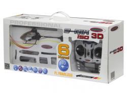 Jamara Toys E-Rix 150 3D helikopter szett