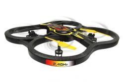 Jamara Toys Invader távirányítós quadrocopter