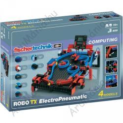 fischertechnik ROBO TX ElectroPneumatic (516186)