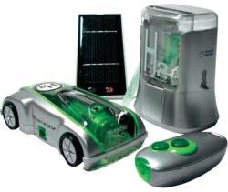 Horizon H-Racer 2.0 tüzelőanyag-cellás autó