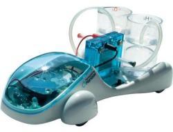 Horizon Hydrocar tüzelőanyag-cellás autó (FCJJ-20)