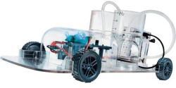 Horizon Tüzelőanyag-cellás autó