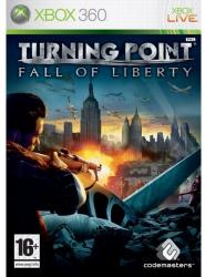 Codemasters Turning Point Fall of Liberty (Xbox 360)