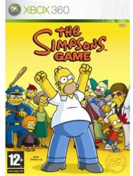 Electronic Arts The Simpsons (Xbox 360)