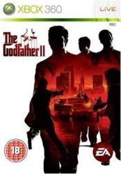 Electronic Arts The Godfather II (Xbox 360)