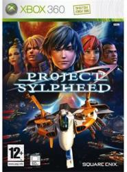 Microsoft Project Sylpheed (Xbox 360)
