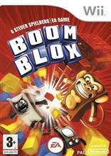 Electronic Arts Boom Blox (Wii)