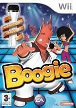 Electronic Arts Boogie (Wii)