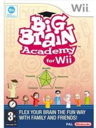 Nintendo Big Brain Academy (Wii)