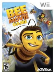 Activision Bee Movie Game (Wii)