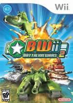 Nintendo Battalion Wars 2 (Wii)