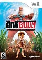 Midway The Ant Bully (Wii)