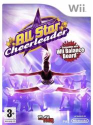 THQ All Star Cheerleader (Wii)