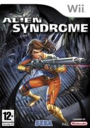 SEGA Alien Syndrome (Wii)