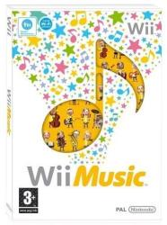 Nintendo Wii Music (Wii)