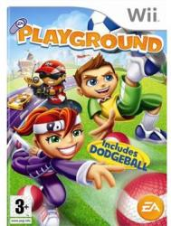 Electronic Arts Playground (Wii)