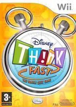 Buena Vista Think Fast (Wii)