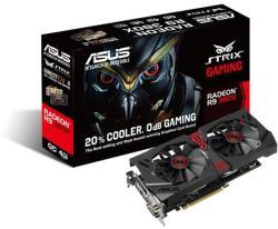 ASUS Radeon R9 380X 4GB GDDR5 256bit PCIe (STRIX-R9380X-OC4G-GAMING)