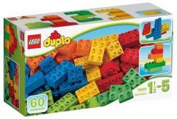 LEGO Duplo - Alapelemek (10623)