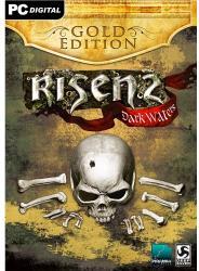 Deep Silver Risen 2 Dark Waters [Gold Edition] (PC)