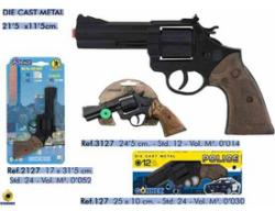 GÖNHER Magnum rózsapatronos pisztoly
