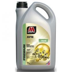 Millers Oils XFE 10W-40 (5L)