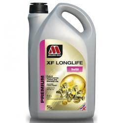 Millers Oils XF Longlife 5W-50 (5L)