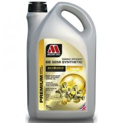 Millers Oils EE Semi Synthetic  10W40 (5L)