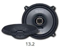 Mac Audio Star Flat 13.2