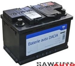 Dacia Logan 70Ah 720A (6001547711)