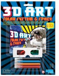 4M Készíts 3D Naprendszer modellt (00-03637)