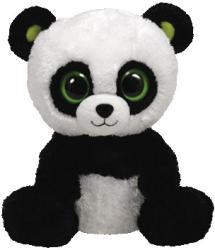 TY Inc Beanie Boos: Bamboo - Baby panda 24cm (TY36907)